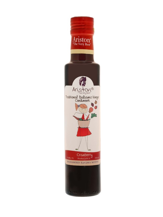 ariston-balsamico-tradtional-cranberry-250