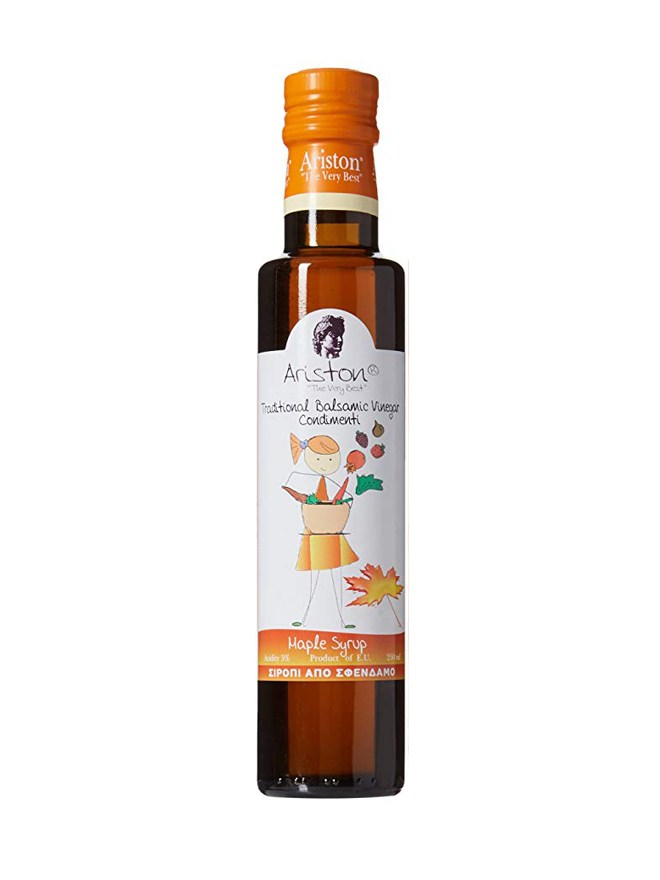 ariston-balsamico-tradtional-mapple-syrup-250